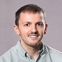SEO Strategist & WordPress / Front-End Web Developer Fisnik Deshishku
