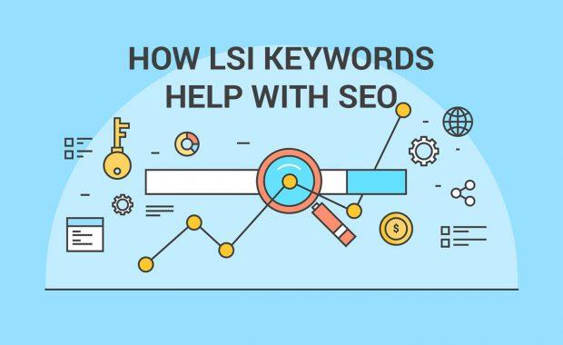 How LSI keywords help with SEO