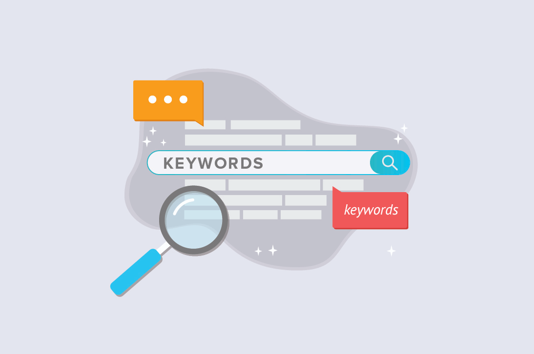 How to create a Keyword List to Improve SEO